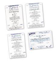 Certificados JC